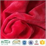 Polyester Spandex tejido elástico