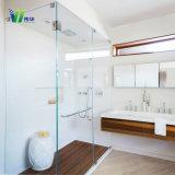 I prezzi poco costosi hanno personalizzato il vetro Tempered della stanza da bagno di sicurezza