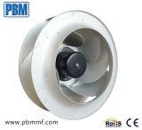 de Externe Achterwaartse Gebogen CentrifugaalVentilator van 400mm de EG voor het Industriële Koelen