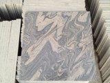 Juparana rose/poli flammé/Adouci dalle de plancher en Granite Tile/Wall Tile/paver tuile