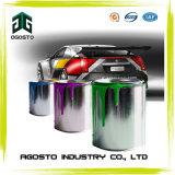 Peinture de jet anti-corrosive pour la rotation automatique