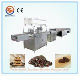 Chocolate Cookie Coating Machine