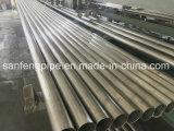 Пробки AISI 304 сваренные нержавеющей сталью для ролика транспортера