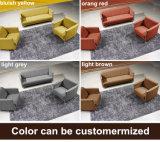 Nuevo diseño popular y moderno Color personalizado simple combinación de ocio Oficina sofá