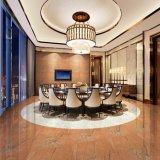 Disegno arancione Filippine delle mattonelle della cucina della stanza da bagno di Calacatta della lastra di marmo dell'oro