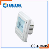 termostato do aquecimento de água 3A com o termostato do quarto da tela da indicação digital do LCD