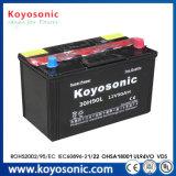 Ns40 сухой батареи автомобильного аккумулятора Ns40 автомобильной аккумуляторной батареи 30AH