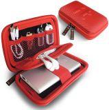 Kundenspezifischer EVA-harter Computer-Beutel mit elastischem Band