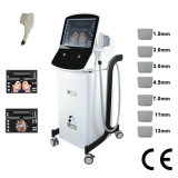 Máquina Hifu Profissional para Tratamento de Aperto de Pele