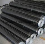 humide-pavage de la membrane imperméable à l'eau auto-adhésive de bitume renforcée par polyester