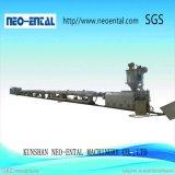 SGS Diplomhochgeschwindigkeitsplastik-PET Rohr, das Maschine 20-63mm herstellt