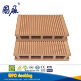 Decking composto de madeira exterior recicl Eco-Friendly 26*146mm