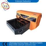 Format A2 dx5 Chef Téléphone cas format A2 de l'imprimante Imprimante scanner à plat UV imprimante UV