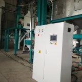 100t/24h商業トウモロコシの製造所のコーンフラワーの製造所のトウモロコシの製造所機械