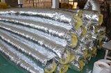 Condotto flessibile acustico del di alluminio della vetroresina di alta qualità