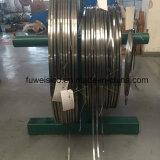 La marca de fábrica del corte del sostenido venda bimetálica de 27 x de 0.9m m 4/6tpi M51 consideró la lámina para el acero de aleación, corte del acero inoxidable