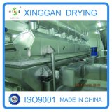 Equipamento de secagem do leito fluido para os destiladores Grãos