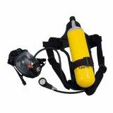 6Lはめ込み式呼吸装置のScba装置