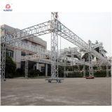 Verwendeter Aluminiumbeleuchtung-Binder-Kasten-Binder