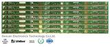 PWB de alta calidad de la tarjeta de circuitos impresos de múltiples capas con el oro de la inmersión para la TV elegante sostenida
