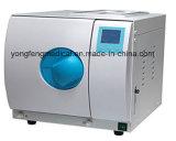Жк-дисплей класса N Стендовых Lab паровой стерилизатор автоклав