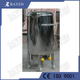 ステンレス鋼の携帯用水漕の可動装置タンク