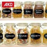 Premières étiquettes des aliments thermiques directes enduites pour la viande dans Supermarketah3001