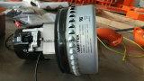 Aufbau-Maschinerie-Hilfsmittel-amerikanischer importierter Bewegungsindustrieller Staubsauger
