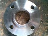 Slip-on Flnage de bride d'ajustage de précision de pipe de l'acier inoxydable 304 316 321class150 ainsi