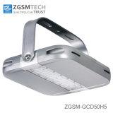 40W - 480W Diseño del Módulo LED Proyectores Alta Bahía