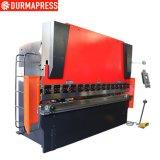 160t3200販売のための油圧シート・メタルの出版物ブレーキ機械