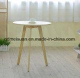 少数純木表の小さい茶表が引き締められたオフィスである創造的なソファーの端の居間のバルコニーはカスタマイズすることができる(M-X3238)
