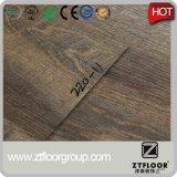 Materiale di legno di struttura della costruzione della pavimentazione del PVC con AC3 impermeabile