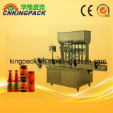 Auto Piston-Type liquide/Coller Machine de remplissage