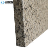 De aangepaste Comités van de Muur van het Blad van het Aluminium van de Kleur PVDF Rol Met een laag bedekte Openlucht