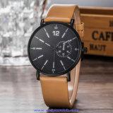 De Digitale Horloges van de Manier van het Horloge van het Kwarts van het Embleem van het Merk van de douane voor de Dames van de Mens N (wy-17011F)
