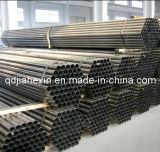 Труба & пробка стали углерода высокого качества ERW сваренные