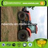 120HP аграрный трактор, четырехколесный трактор фермы (KAT 1204)