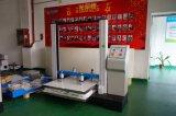 Calculateur de contrôle automatique de servo de machine d'essai de compression