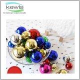 安く、良いハンドメイドのクリスマスの装飾の球