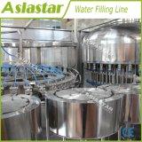 Vollautomatische abgefüllte Mineralwasser-Füllmaschine
