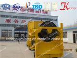 O melhor projeto de planta de lavagem de venda do ouro da fábrica do OEM