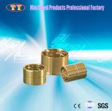 まっすぐな銅の管のタイプおよびブッシュのアプリケーションCuzn31si1