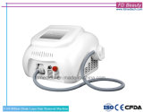 40 millions de coups de feu 808nm Diode Laser de l'Epilation Permanente la machine