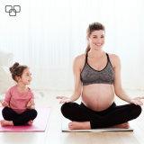 브래지어 모유로 기르는 브래지어 모성 브래지어를 간호해 고품질 임신부