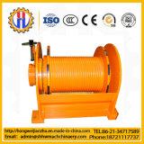 De elektrische Kruk van het Hijstoestel met de Kabel van de Draad Elektrische Hois