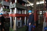 Extrémité du vérin à gaz GPL plat profond de la machine de dessin