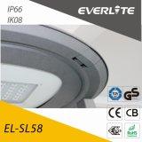 セリウムのCB GS Lm79 TM21 ENECが付いているEverlite 40W LEDの街灯