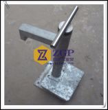 直接作用の手動の水ポンプ中国製