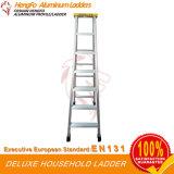 8 Ladder van het Lassen van stappen de Naar maat gemaakte voor de Bouw